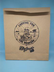paper bag baju