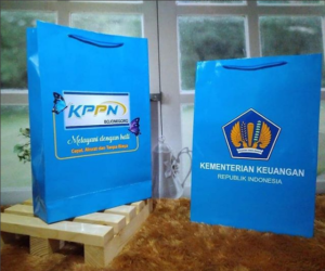 paper bag instansi