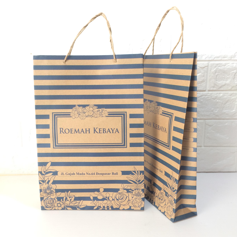 paper bag bali