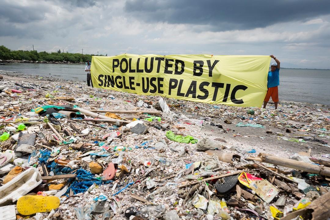 Paper Bag Sebagai Pengganti Kantong Plastik
