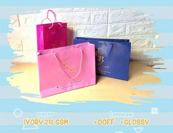 paper bag bekasi