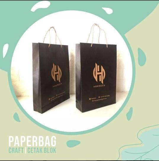 paper bag murah tangerang