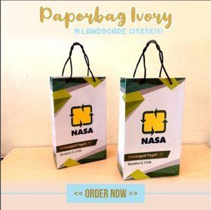 Paper Bag Depok