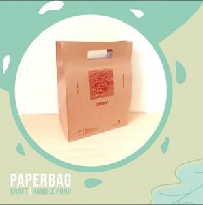 paper bag custom depok