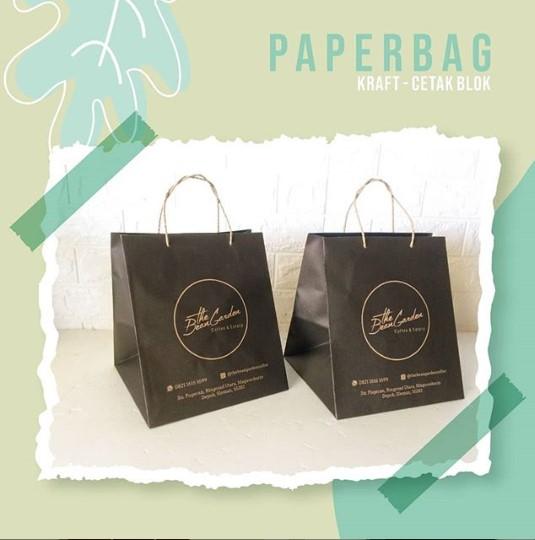 paper bag makassar