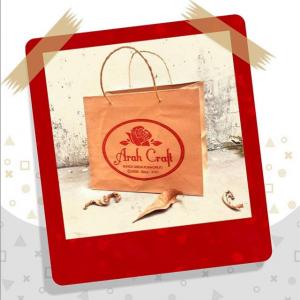 paper bag nasi box Jogja