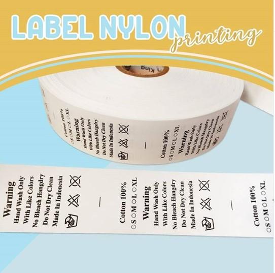 label merk