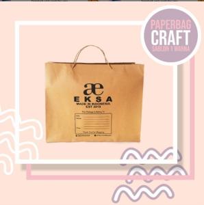 Paper Bag Nasi Kotak