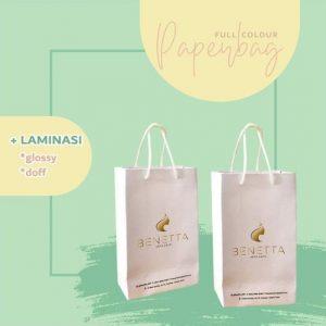 paper Bag Pekalongan