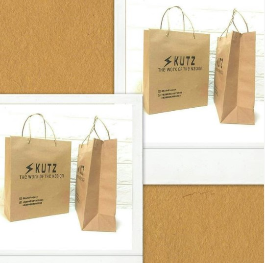 paper bag batam