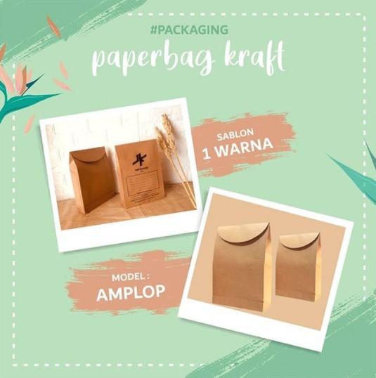 paper bag lampung