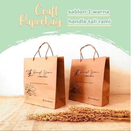 paper bag palembang
