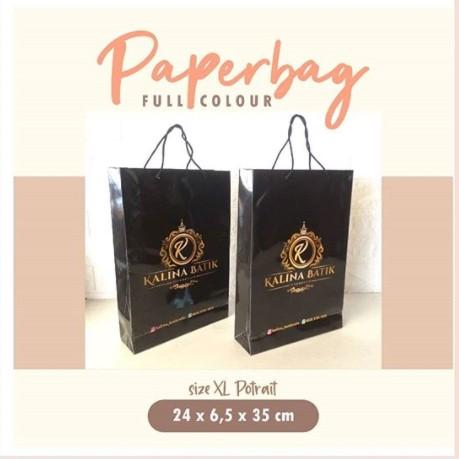 paper bag purwokerto