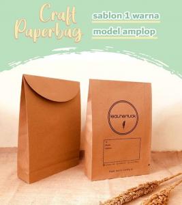 jual paper bag sidoarjo
