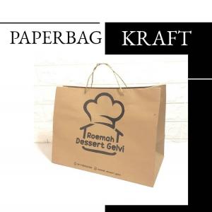 paper bag makanan