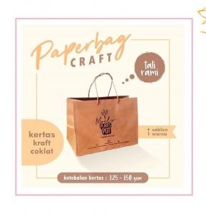 paper bag samarinda