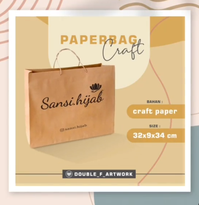 paper bag banjarmasin