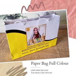 paper bag klaten