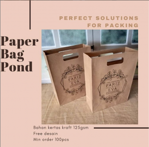 paper bag magelang