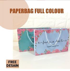 paper bag pontianak
