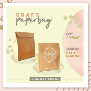 paper bag wonosobo