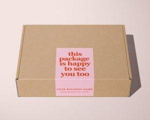 paper box jogja
