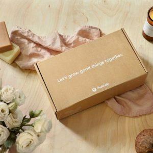 box packing jakarta