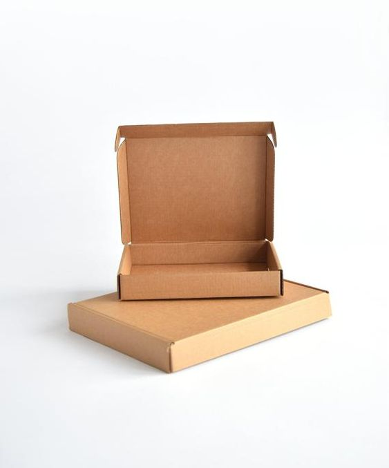 paper box depok