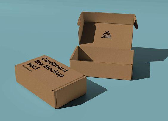 paper box jakarta