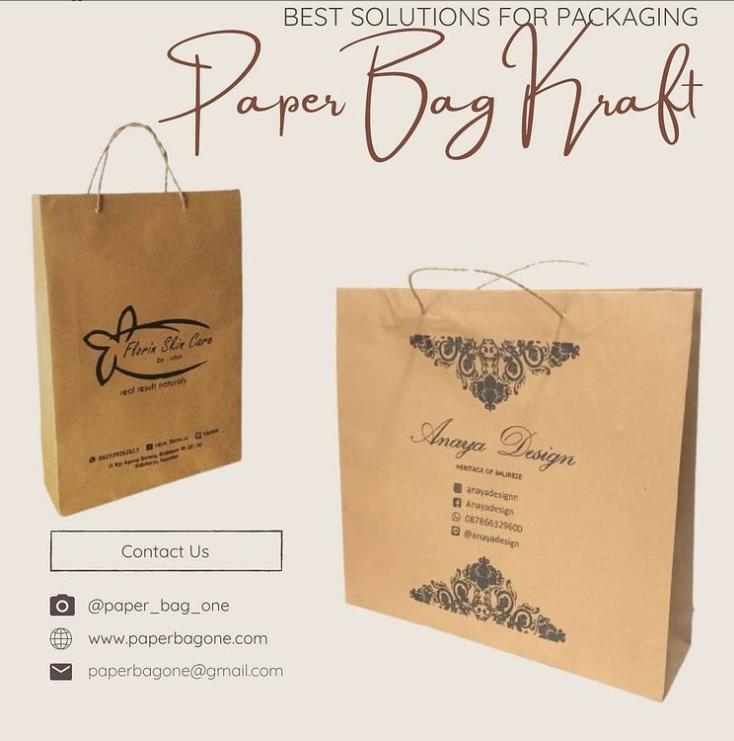 paper bag jepara