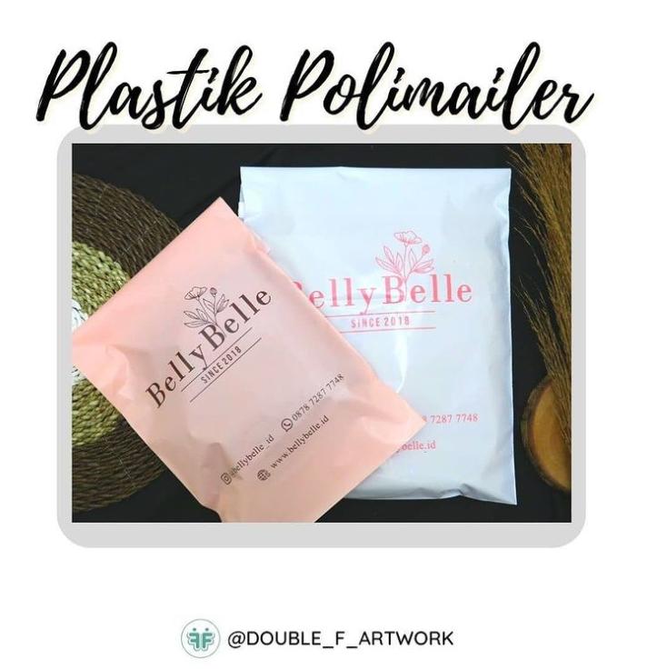 plastik polymailer