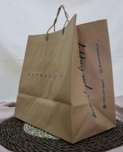 Harga Paper Bag Pernikahan