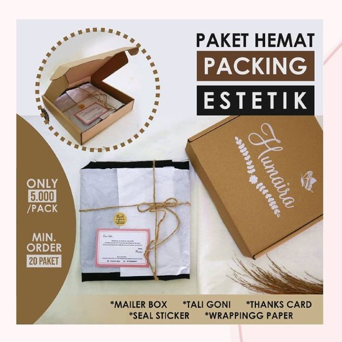 paper box bandung