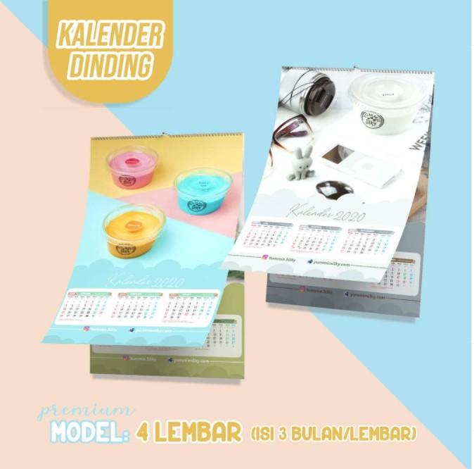 bikin kalender murah di bekasi