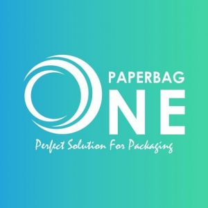 paper bag one logo