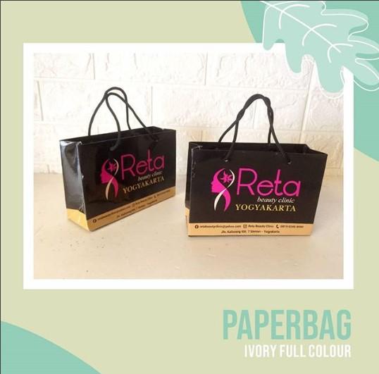 paper bag tangerang