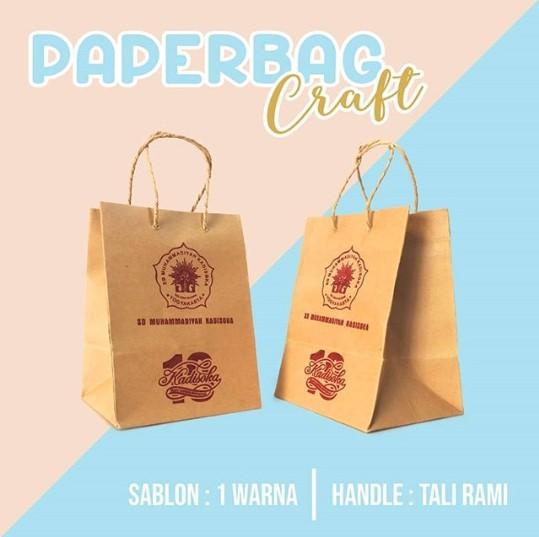 paper bag malang