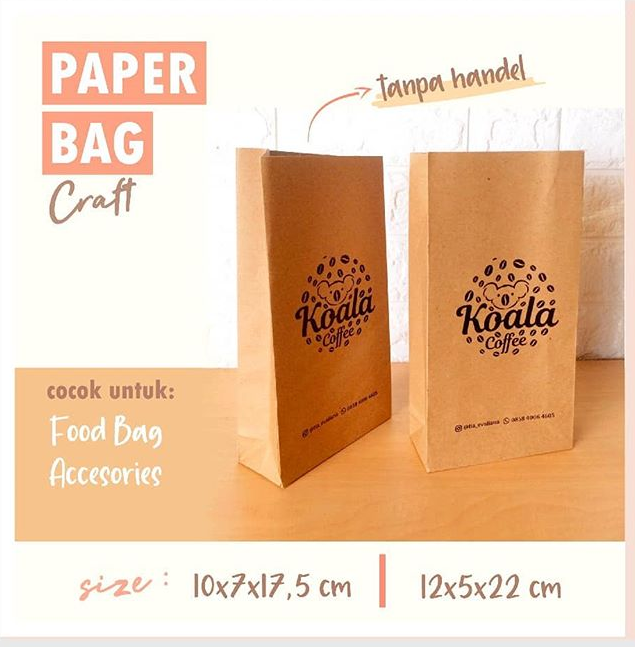 paper bag kediri