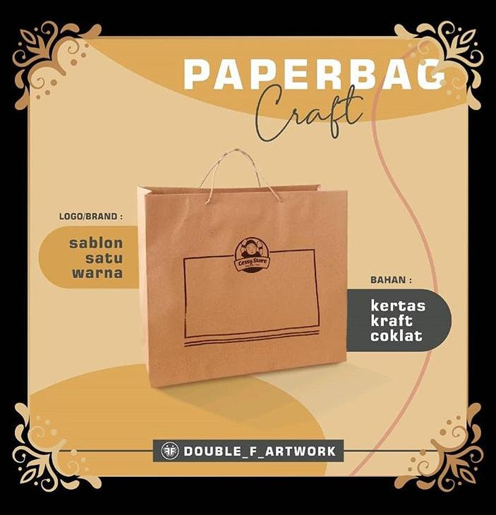 paper bag cirebon